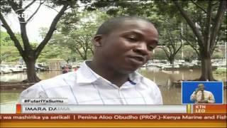 Jijini Nairobi yaathirika na mafuriko