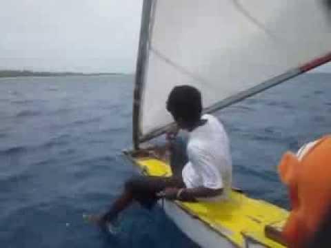 Ailuk Sailing
