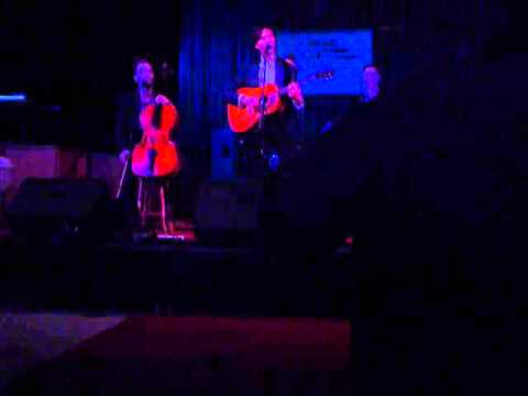 Diego Garcia-Seperate Lives @ Central Presbyterian Church (SXSW 2013)