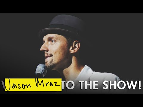 Welcome To The Show! | 'YES!' World Tour | Jason Mraz