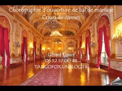 Salon du mariage 2015 paris createur de choregraphie ouverture bal de mariage youtube - Salon du mariage oriental 2015 paris ...