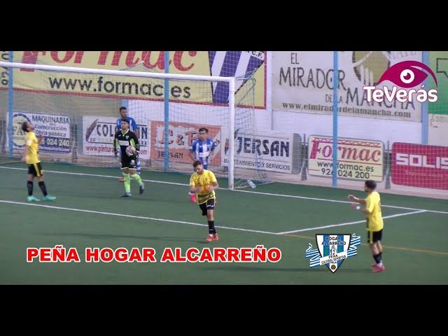FORMAC  VILLARRUBIA  C F  3- 0 A D  HOGAR ALCARREÑO. 4 SEPTIEMBRE 2021.  FACTOTUM SOLAR.