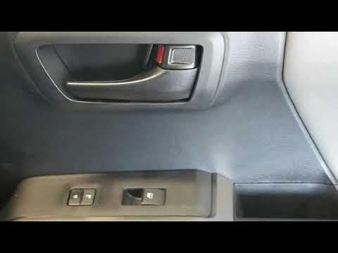 2019 Toyota Tacoma Double Cab Elk Grove Toyota 121912