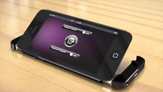 The Secret of iPhone 5 Concept