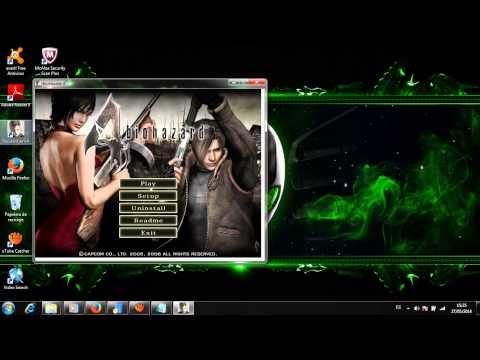 Solucion del problema d3dx9_30.dll de Resident evil 4
