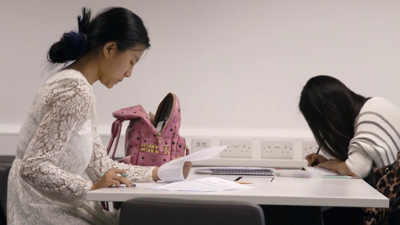 CATS College Cambridge, Private School for International Students - Case Study