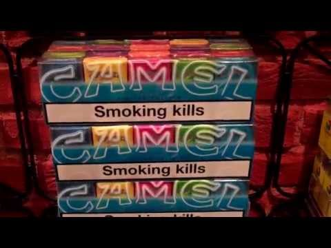 Smoking Warning Labels. The Tobacco Industry and  Wireless radiation