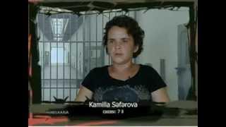 Məhkum TV Rezonans - 25