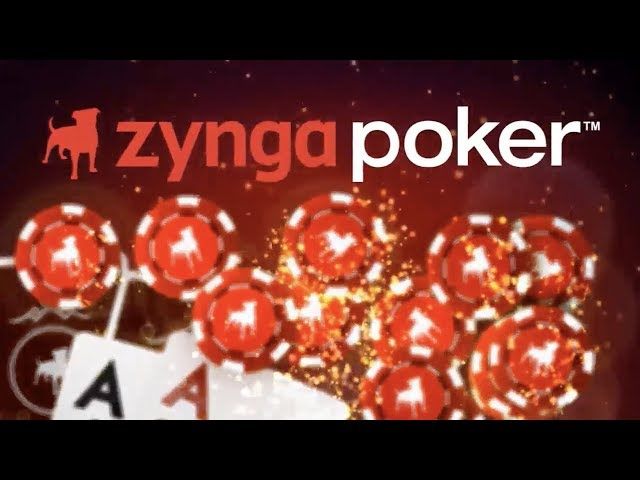 Zynga Poker - Texas Holdem by Zynga Inc