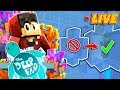 Minecraft: The Deep End SMP! - Righting My Wrong's...