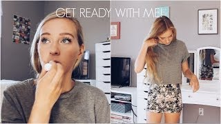 Get Ready With Me: A Summer day | ZaraForever Thumbnail