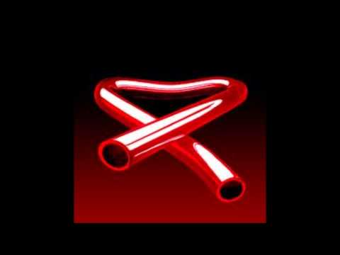 mike oldfield re-mix (rare) tubular bells