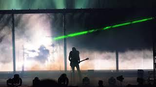 "Nine Inch Nails - ""Eraser"" Live at The Hollywood Bowl, 2014-08-25 (4K Ultra HD)"