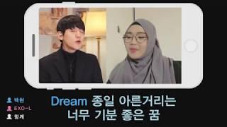 [EVERYSING] Dream LIVE DUET with EXO Baekhyun