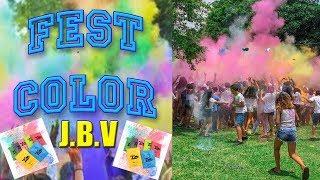 COLOR FEST 2018 (J.BV / ZIM)
