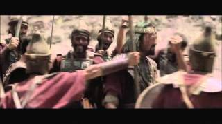 The Bible Series (A Bíblia) - Legendado [TRAILER]