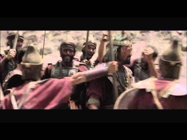 The Bible Series (A Bíblia) - Legendado [TRAILER] Vídeos De Viagens