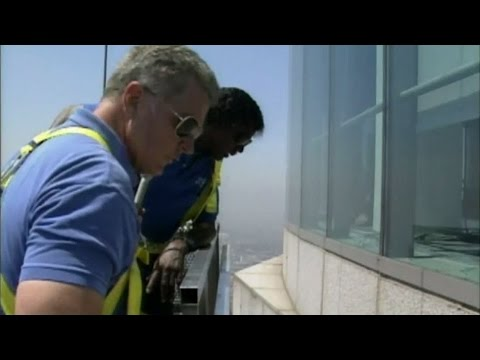 Visiting with Huell Howser: Tallest Building
