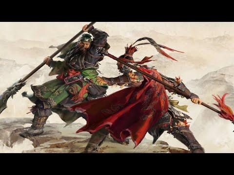 Guan Yu: China's