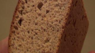 Домашний хлеб с отрубями (рецепт приготовления).