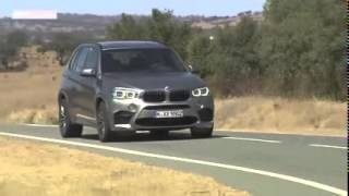 2015 BMW X5M   575 hp   Start Up, Exhaust, Top Speed, Car Review,