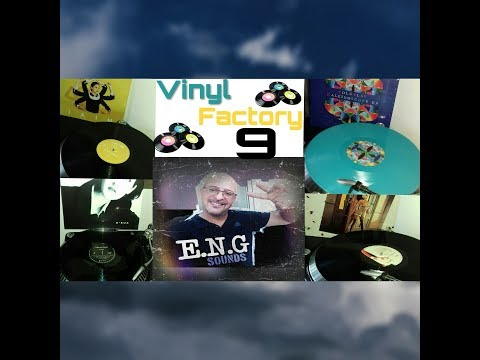 Vinyl Factory 9