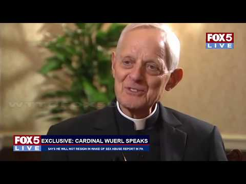 FOX 5 LIVE (8/16): Wuerl on church sex abuse; honoring Aretha Franklin, Queen of Soul, dead at 76