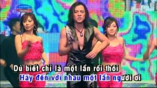 Karaoke Hay Den Voi Anh (Male, Beat & Vocal)