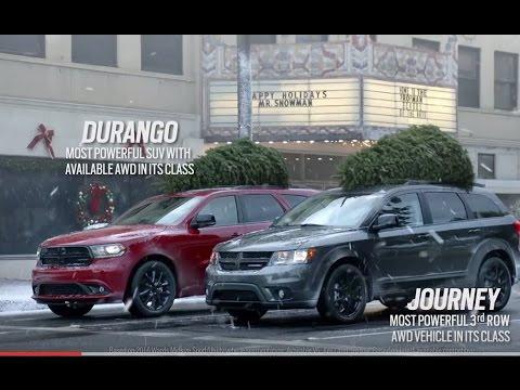 dodge commercial 2016 durango charger challenger dodge journey race youtube. Black Bedroom Furniture Sets. Home Design Ideas