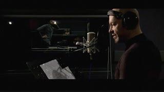 Федор Бондарчук исполняет песню Васи Обломова