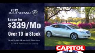 Capitol Buick GMC- Buick Verano TV Ad (April 2012).wmv