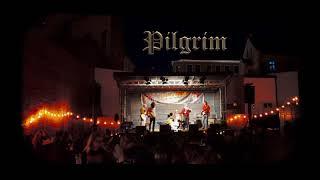 Simon Moholt & Pilgrim - Huset i Horisonten (Live - Prindsen Hage, 29.08.20)