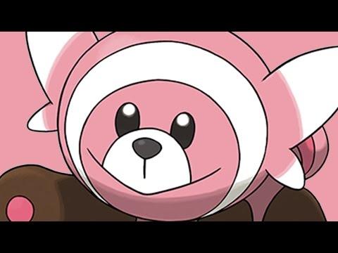TROP MIGNON ! Notre avis sur les 4 Nouveaux Pokémon