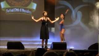 Michela Marinò - Canta che ti passa - Una voce per Castrocaro
