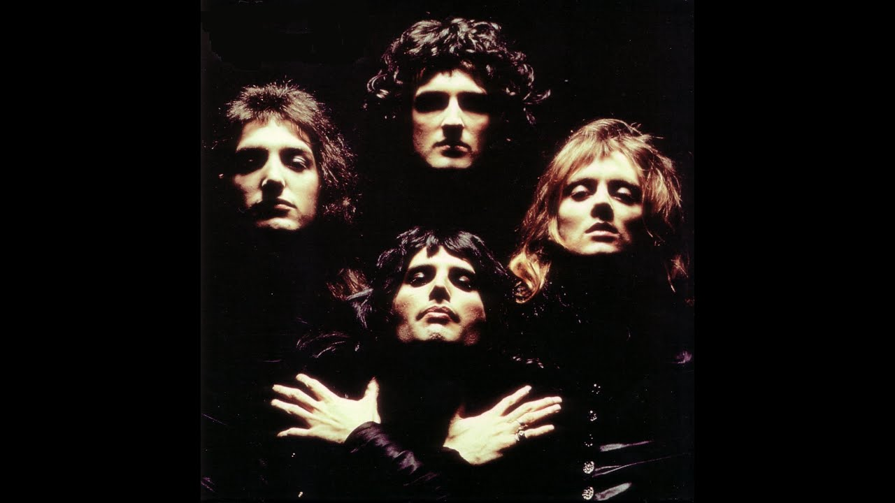 Is This The Real Life Bohemian Rhapsody By Queen Remix