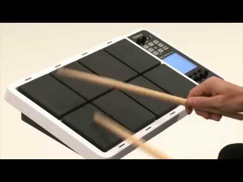 Roland SPD-30 OCTAPAD -- Percussion Kit Performance | Full Compass