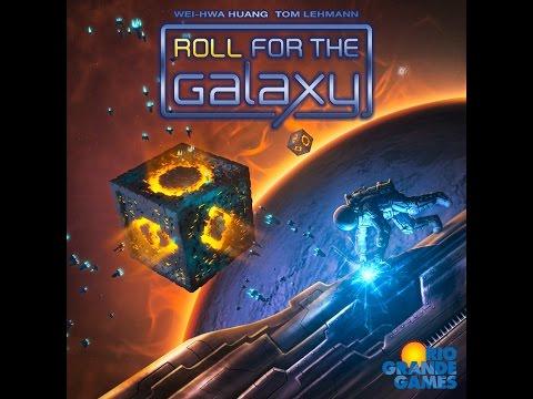 Rio Grande Games (Roll for the Galaxy, Pressure Cooker) - Gen Con 2014