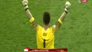 UEFA U17 Final 2012 Germany - Netherlands
