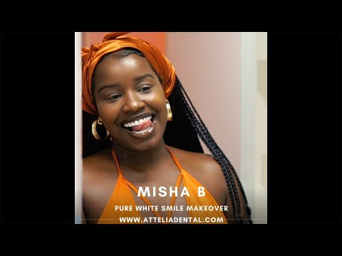 Misha B (Singer) | Attelia Dental Turkey