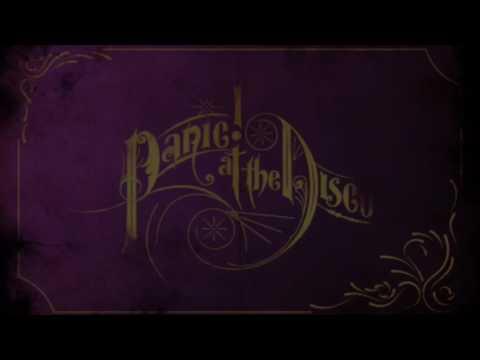 The Ballad Of Mona Lisa - Panic! At The Disco (Lyrics)