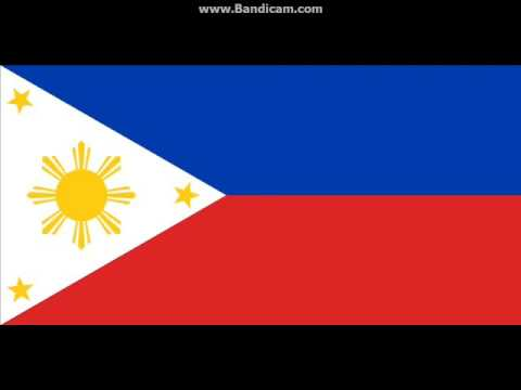 UP Madrigal Singers - The Philippine National Anthem (Lupang Hinirang)