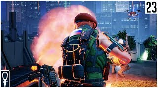 2 Missions 1 Frost Bomb - XCOM 2 War of The Chosen Part 23 Modded Legend