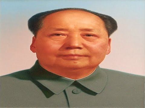 The Personal Life And Reign Of Mao Zedong