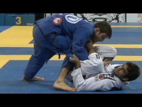 Leandro Lo VS Lucas Lepri / World Championship 2012