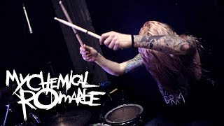 Baixar Kyle Brian - My Chemical Romance - Welcome To The Black Parade (Drum Cover)