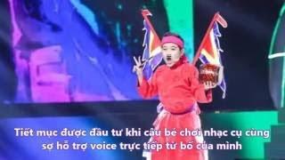 Trịnh Nhật Minh đoạt quán quân Giọng Hát Việt Nhí 2016 - The Voice Kids 2016