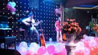 Hue xua - Zinzy_kute Hoi guitar