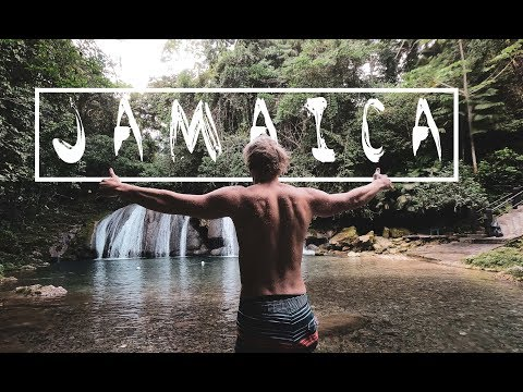 GoPro 7 Black: Jamaica - The Country of IRIE Lifestyle  - Cinematic Travel Video