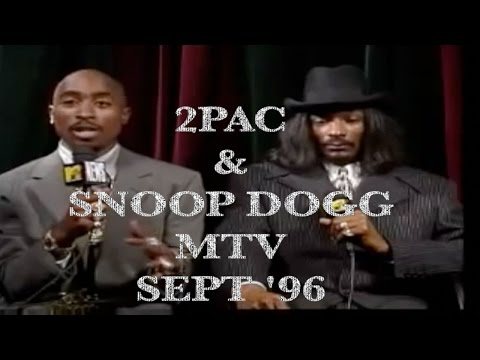2PAC | Snoop Dogg | Gangsta Party | Behind the scenes | RIP | 20th Anniversary
