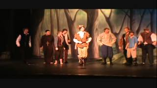 Repeat youtube video The Somewhat True Tale of Robin Hood 11-17-2012